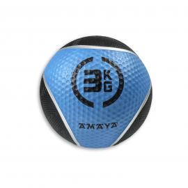 Balón Medicinal Caucho High Grip  Peso-3 Kg