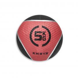 Balón Medicinal Caucho High Grip Peso-5 Kg.