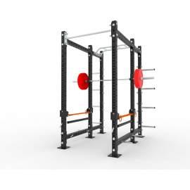 Jaula de sentadillas - Competition 3x3 (Cage 3)