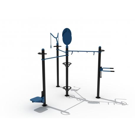 OUTDOOR FUNCTIONAL TRAINING SET 1