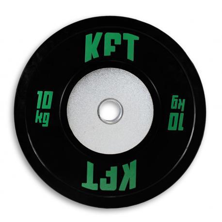 Disco Bumper Competición KFT Negro