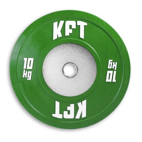 Disco Bumper Competición KFT Color