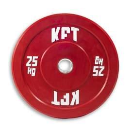 Bumper Plate KFT de Color