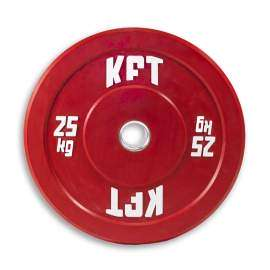 Bumper Plate KFT Color