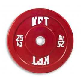 Bumper Plate KFT de Color
