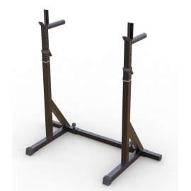 Squat Rack Ajustable Basic