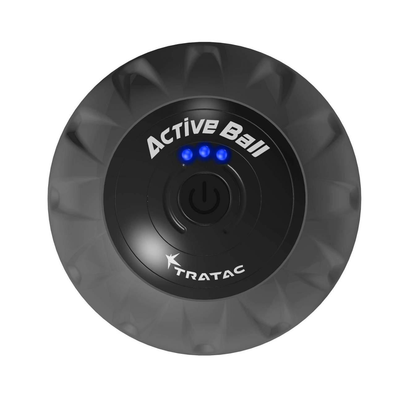 Tratac Active Ball Masajes Con Vibraci 243 N