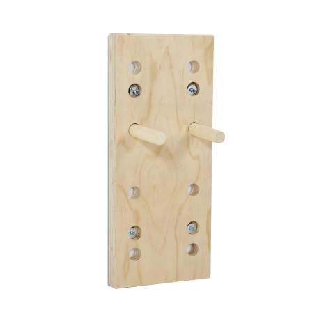 Peg Board