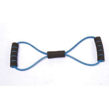 Body toner. Color azul - Fuerte.