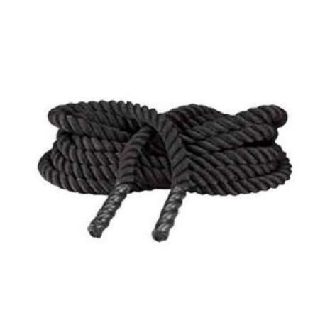 Cuerda Funcional Negra 50mm