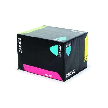 Cajón de Salto Plyo Box Soft Mediano