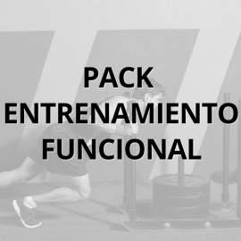 Entrenamiento Funcional 8/10 Personas + Jaula Pared