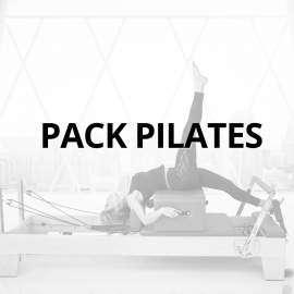 Clases Colectivas Pilates Suelo 25 personas