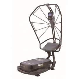 Plataforma vibratoria Zen Pro TVR 8500