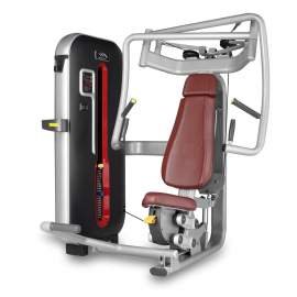 Máquina Seated Chest Press Serie MT Gym