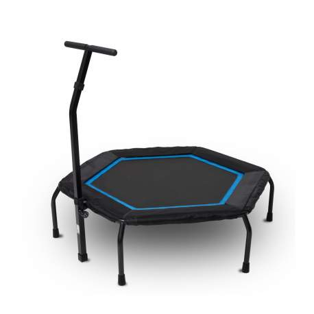 JUMP FITNESS TRAMP HEXAGONAL CON ASA