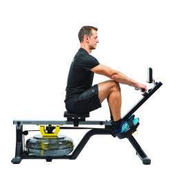 KOUFIT REMO FUNTIONAL HYDRO ROWER