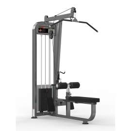 Lat Pull Down / Seated Row