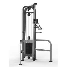 Double Pulley Machine