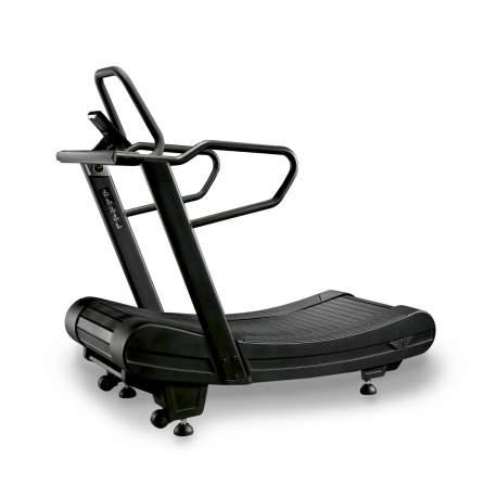 KFT Curve Manualtreadmill
