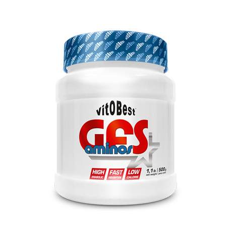 Gfs Aminos Powder