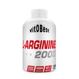 L-arginine 2000 180 cap