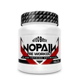 Nopain Pre Workout 375gr