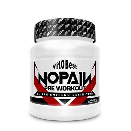 Nopain Pre Workout