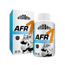 AFR1- Abdominal Fat Reducer capsulas