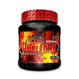 Hellcore Drink en polvo