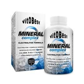 Mineral Complex Electrolitos 60 cápsulas