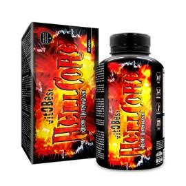 Hellcore Xtreme Thermogenic capsulas