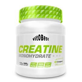 Creatine Monohydrate Powder (creapure®)