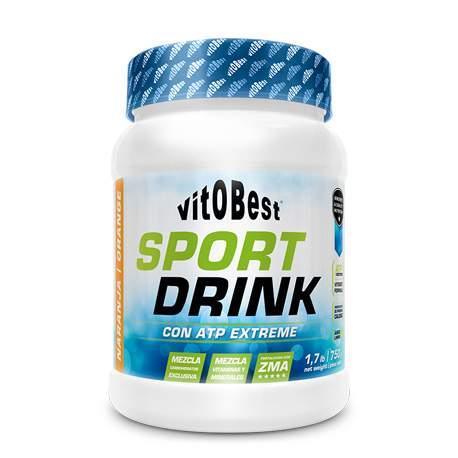 Sport Drink ATP Extreme