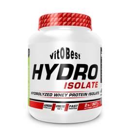 Hydro Isolate