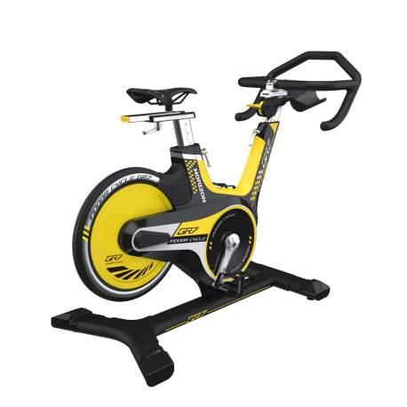 Bicicleta Indoor Horizon GR7