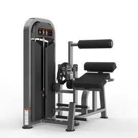 Máquina Extensión de Espalda - Back Extension