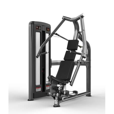 Presa de Pecho - Chest Press