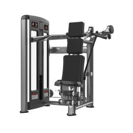 Máquina Press de hombro - Shoulder Press