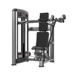 Máquina Press de hombro - Shoulder Press