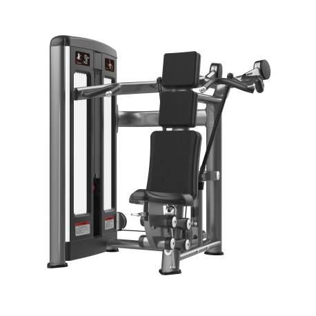 Máquina Elevación Lateral - Shoulder Press
