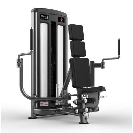 Máquina Pectoral - Pectoral Machine