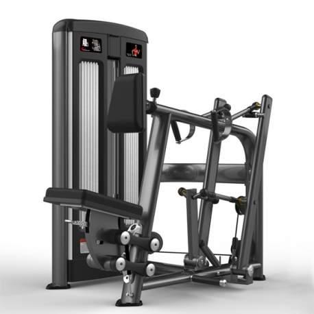 Máquina Jalón al Pectoral - Lat Pull Down