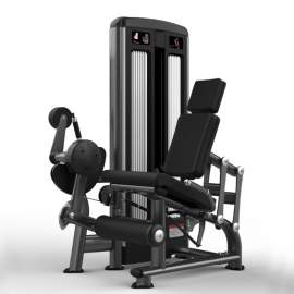 Máquina de Extensión de Pierna - Leg Extension