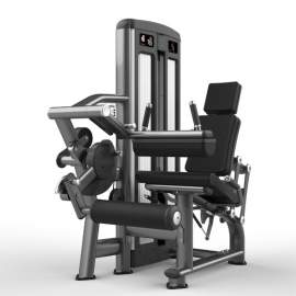 Máquina de curl de pierna sentado - Seated Leg Curl