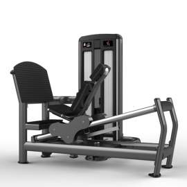 Máquina prensa de pierna - Seated Leg Press