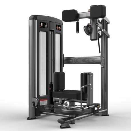 Máquina para rotación de torso - Rotary Torso Rotation