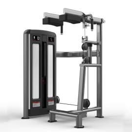 Máquina para gemelos y sóleo - Standing Calf Raise