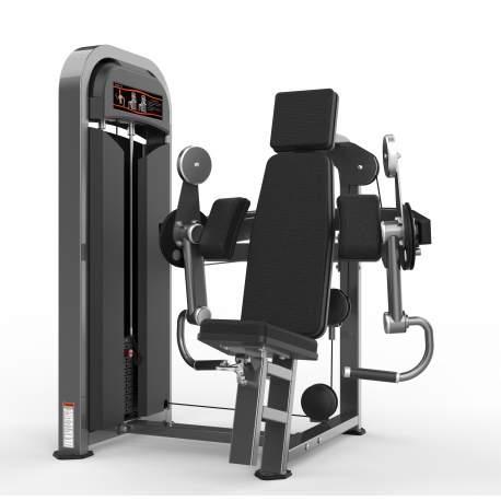 Máquina para Curl de bíceps - Biceps Curl