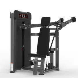 Máquina Prensa de Hombros - Shoulder Press